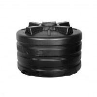 Бак д/воды ATV-1000 B (черный) с поплавком