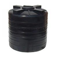 Бак д/воды ATV-1500 B (черный) с поплавком