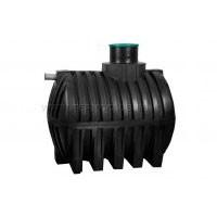 Емкость накопительная AquaStore-5 (AS-5) черная