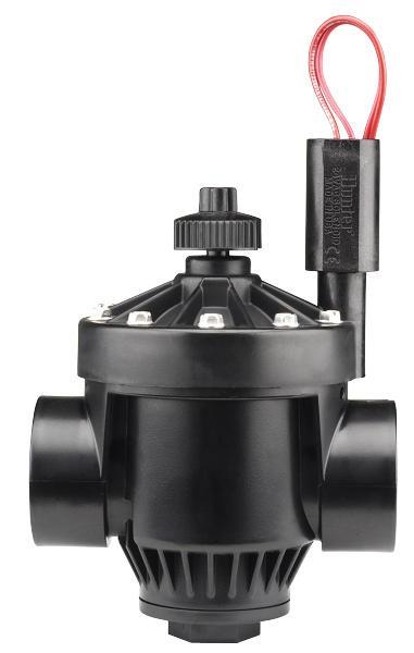 "PGV-151-B электромагнитный клапан с регулятором потока, 1½"" ВР, 24 V"