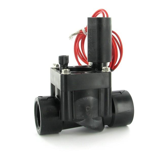 """PGV-100G-B электромагнитный клапан, 1"""" ВР 24V"""