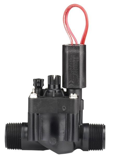 "PGV-101MM-B электромагнитный клапан с регулятором потока, 1"" НР, 24V"