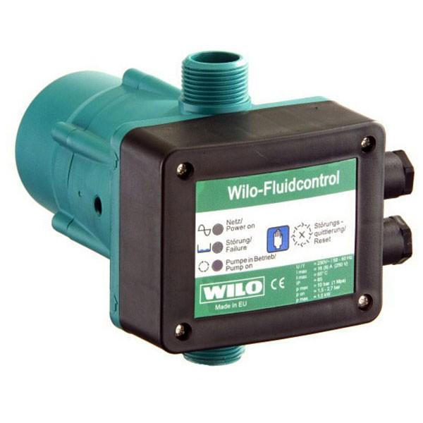 Wilo Fluid Control FC 220V 10A 1.5 bar