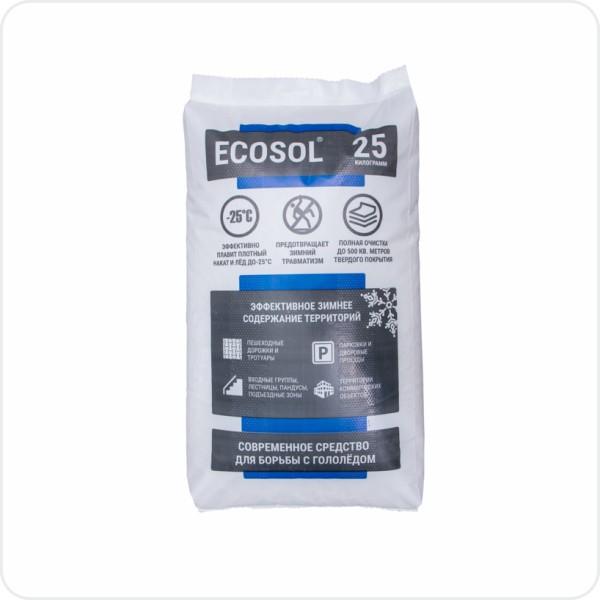 Экосол (Ecosol)