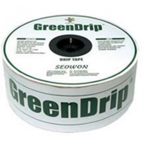 Лента капельная эмиторная Green Dip