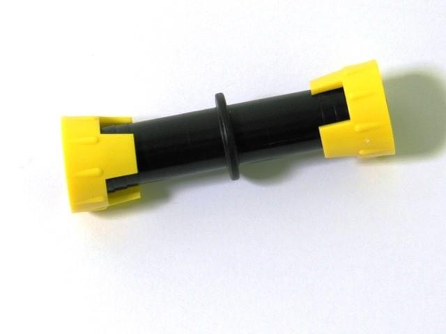 880 ремонтный фитинг для ленты «легкий блок»