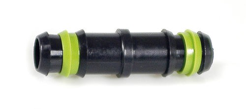 Соединитель с кольцом 16х16 мм