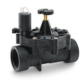 Клапаны электромагнитные Ultra Flow