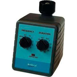 IT-TT механический таймер подачи воды
