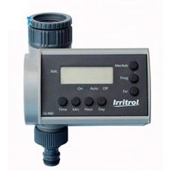 IT-ETT электронный таймер подачи воды