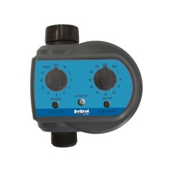 IT-NTT-R электронный таймер подачи воды с подключением датчика дождя
