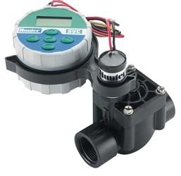 NODE-100-Valve-B автономный контроллер с клапаном PGV-101-B