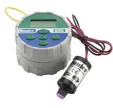 NODE автономный контроллер, с соленоидом 9V